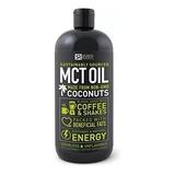 Aceite Mct Oil 32oz Sports Research Entrega Inmediata