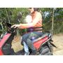 Cinturon De Seguridad Para Niños En Moto Baby - Belt Moto
