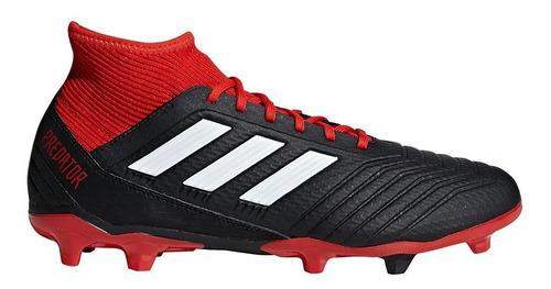 ef760ba96c Calzado De Hombre Para Futbol adidas Predator 18.3 Fg