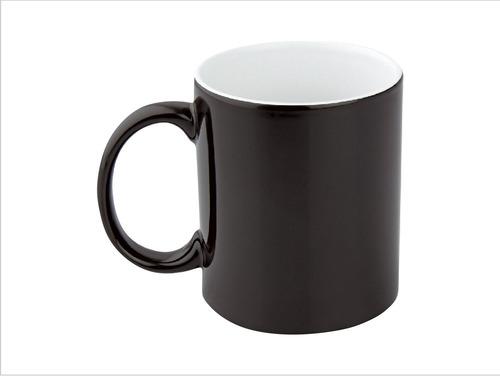 Mug Magico Cambia Color Especial Para Sublimacion
