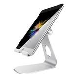 Soporte Base Para iPad Tablet Ajustable Liviano