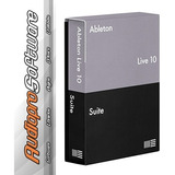 Ableton Live 10 Suite + Waves Complete V 10 Pc Mac 2019
