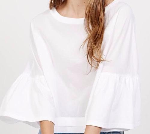 Blusas para mujer Limonni LI822 Campesinas