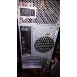 Computador De Mesa Core I3 3 Gen 3.3ghz Hdd 500gb+pantalla