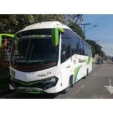 Ofrezco Servicio De Transporte Empresarial, De Turismo Bus.