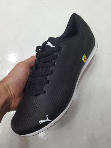8e5fa81644d Zapatillas Puma Ferrari Ediciones 2019