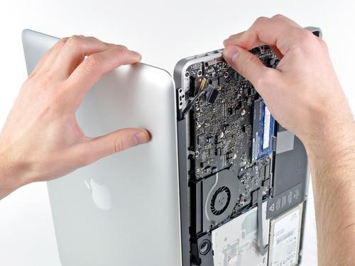 Reparación Board Macbook Pro - Air