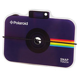 Album De Fotos De La Camara Polaroid Snap Touch - Album De E