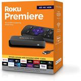Roku Premiere Hd 4k Hdr Hdmi Smart Tv( Nuevos Y Sellados)