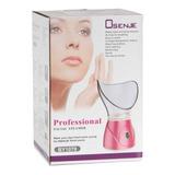 Limpiador Facial Vaporizador Poros Puntos Negros Spa