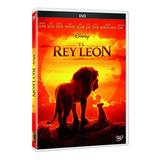 Dvd El Rey León - Live Action