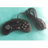 Control Sega Genesis - Reparar O Partes