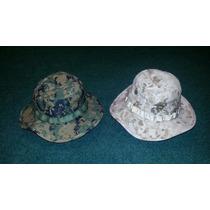 Sombrero Militar Us Army Desert Marine Special Forces Medium