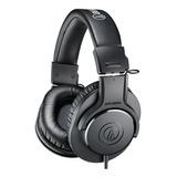 Audio-technica Ath-m20x, Auriculares Profesionales Estudio