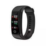 Reloj Inteligente Gps Sumergible Smartwatch Smartband Fitnes