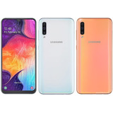 Samsung Galaxy A50 128gb / 64gb + 64 Micro Sd Libre