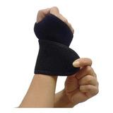 Muñequera Ortopédica Con Soporte, Ajustable 20% Off
