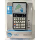Calculadora Gráfica Científica Hp Prime Original Sellada