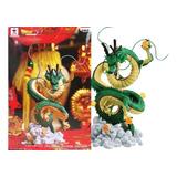 Dragon Ball Z Shenlong Banpresto Sheng Figura Son Goku