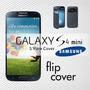 Estuche Flip Cover Samsung Galaxi S4 Mini + Regalo