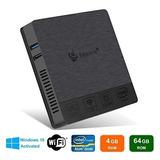Mini Pc Beelink Bt3pro Mini Pc Procesador Intel Atom X5z8350