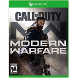 Call Of Duty Modern Warfare Xbox One Offline