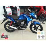 Honda Cb 110 Financiada 0km 2020 Desde 100.000