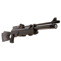 Rifle Aire Hatsan At44pa Pcp 870 Fps Cal. 6.35mm