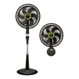 Ventilador Turbo Silence Extrem Touch Control 2n1 5861029143