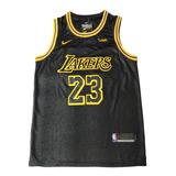 Nba Los Angeles Lakers Lebron James Jersey Camiseta