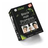 Shampoo Pinta Canas 10min Color Negro X - mL a $200