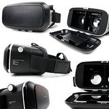 Gafas Acolchadas De La Realidad Virtual 3d Vr Headset Para M