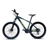 Bicicleta Gw Alligator 27,5  F.hidraulico Shimano Altus 27v