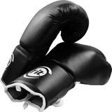 Guante Boxeo Pro 14 Oz Negro