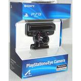 Camara Playstation  Ps3 , Original Sony, En Estuche Sellado