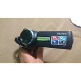 Videocamara Sony Handycam Dcr Sr20