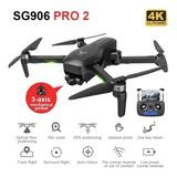 Drone Sg906 Pro 2 Combo 2 Baterias + Bolso