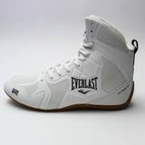 Botas Para Boxeo Ultimate Everlast - Blanco