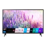 Televisor LG 43um7300 Led Uhd - 4k Active Hdr Smart Tv