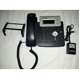 4 Teléfonos  Ip Yealink Sip-t20