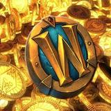 Fichas De Tiempo De World Of Warcraft (wow) Blizzard