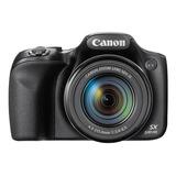 Cámara Canon Powershot Sx530 Hs  50x Wifi.