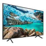 Televisor 70 ` Samsung Led Uhd 4k Smart 177cms Un70ru7100kxz