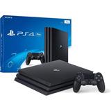 Playstation 4 Pro 1tb Con 1 Control 1 Ps4 Pro Envio Gratis