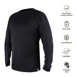 Camiseta Termica Ideal Para Practicar Deporte