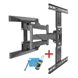 Soporte Para Tv Extensible Doble Nb Northbayou P6 De 40 A 75