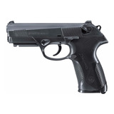 Arma Pistola Beretta Px4 Storm 6mm Airsoft Con Silenciador
