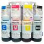 Tinta Compatible Epson L110 L200 L210 L350 L355 L555 L800