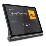 Tablet Lenovo 4gb 64gb Yoga Smart Tab 10.1 Iron Grey