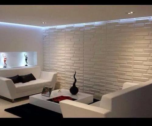 Paredes en 3d paneles en 3d decorativos en medell n - Paneles decorativos 3d ...